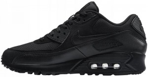 Nike Air Max 90 - Czarne / All Black , wys PL